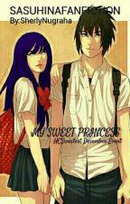 MY SWEET PRINCESS by Miss_Sherly