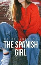 The Spanish Girl // Old Magcon © by unicxrngxrlnc