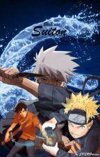 Buch 1 suiton-der Junge aus einer anderen Welt (Naruto /Percy Jackson) by SPQRGraecus