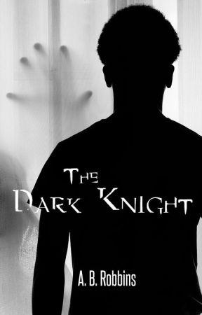 The Dark Night by ThatWeirdoNext