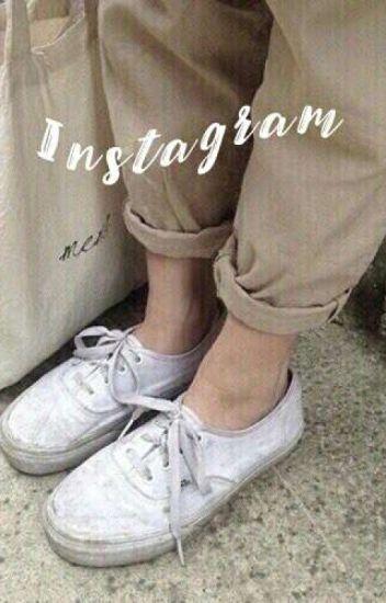 Instagram // h.s