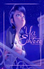 Ya me entere, Adrien... [One Short] by AlexSolaris234