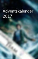 Adventskalender 2017 by Lesemaedel