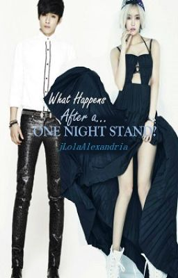 What Happens After A One Night Stand? (WHAAONS) COMPLETED!