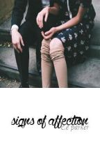 Signs of affection by embuscade