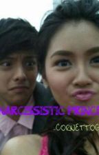 My Narcissistic Prince [Kathniel Fanfic] *slow update by cornettogirl