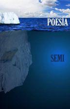 SEMI POESIA by DiegoVargasM
