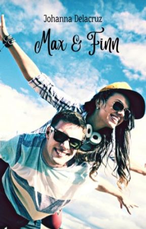 Max and Finn by angel48183
