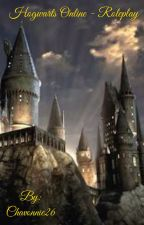 Hogwarts Online - Roleplay by Chavonnie26