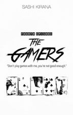 TPB [IV]: The Gamers by kirskey