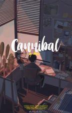 - Cannibal. by iiZHIA