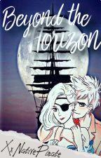 Beyond the Horizon (JELSA) by XxElsaxSnowQueenxX