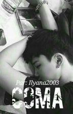 Coma by Ilyana2003
