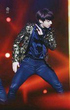 those thighs (vkook) by napitanumal