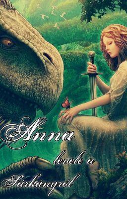 Anna levele a sárkányról
