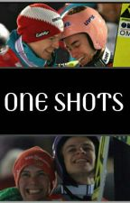 ONE SHOTS by sin_its_me