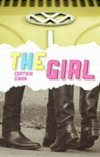 The Girl // CS // [Hiatus] by witchsz