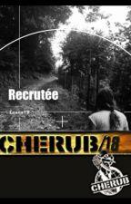 CHERUB - Recrutée by Luana7B