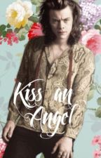 Kiss an angel. (Larry Stylinson)  by BadMalikS