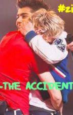 The Accident by ziallhinnyeverlark