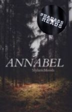 Annabel [h.s.] ↠ rus by -devilking