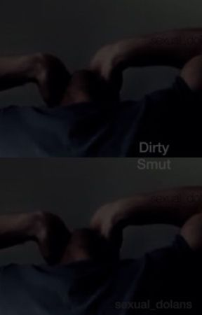 Dirty/ Sexual• Ethan and Grayson Imagines by sexual_dolans