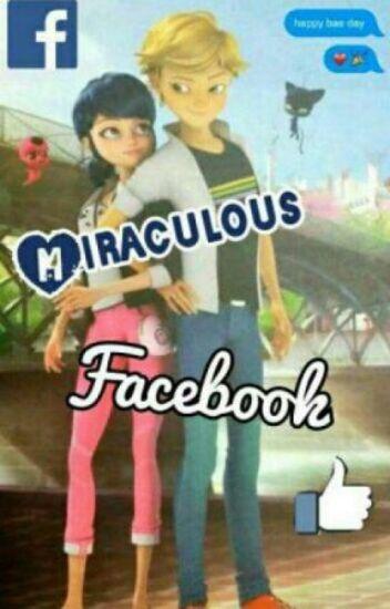 Miraculous/Facebook/💗