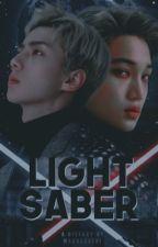 LIGHTSABER-Kaihun by MadnessCRI