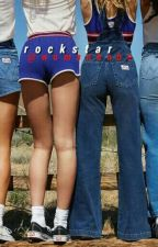rockstar by womanbabe