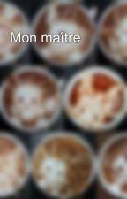 Mon maître  by Bluesawnee
