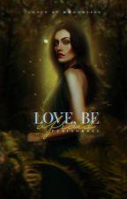 Love, be afraid.   Teen Wolf. by perishabel