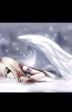 A Fallen Angel by I_See_Fire