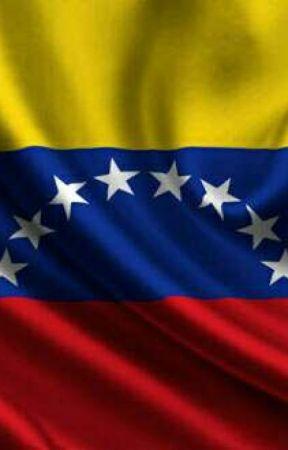¿Cómo  es Venezuela? by Peace231mj