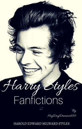 Harry Styles Fanfictions
