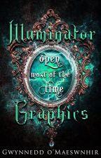 Illuminator Graphics [CLOSED] by CelticWarriorQueen17