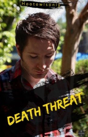 Death Threat (An Owl City Fanfiction) by Hootowlsonly