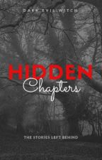 Hidden Chapters by DarkEviLwitch
