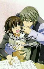 A Missing Piece (Junjou Romantica Fanfic) by SasuNaruLover1994