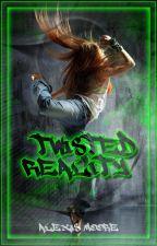 Twisted Reality #iceSplinters19 by xMystica