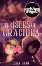 The Isles of Gracidea | Pokémon Fanfiction by Cora-chan