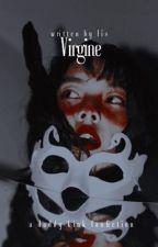 Virgine ♡ Daddy kink! [hes] | ✓ by finkykinky