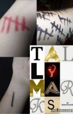 Tally Marks (Thomas Sanders PolySanders/LAMP fanfiction)  by ringpopprince