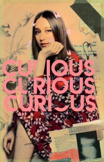 CURIOUS | Jacob Black