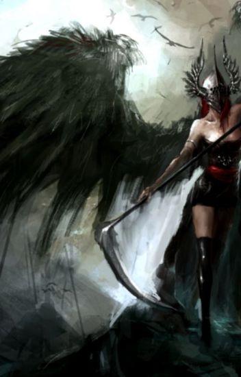 Black And Red Echo (Avengers X villain reader) - FeralPride - Wattpad