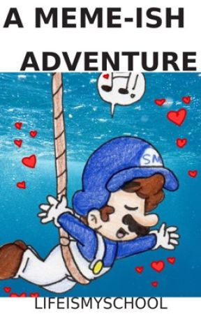 A Meme Ish Adventure Smg4 X Reader Book 1 Completed 6