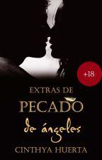 Extras de Pecado de Ángeles  [+18] by Nozomi7