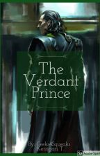 The Verdant Prince by Geeks4Squeaks