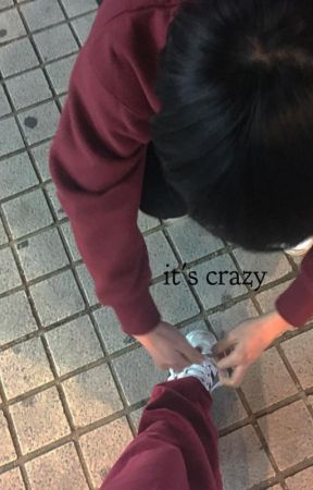 it's crazy by fyihyuk