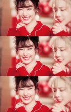 Perdón si te llamo Princesa (Taeny) by SteFanyLove20