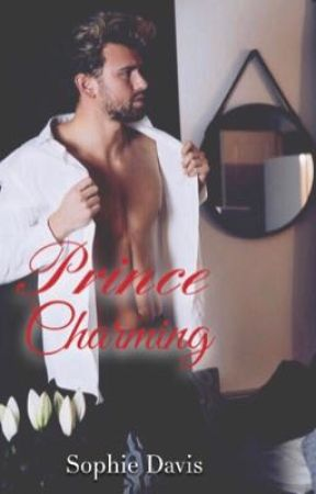 Prince Charming by sophie689